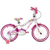 Girls Kent Starlite 18 in BMX Bike