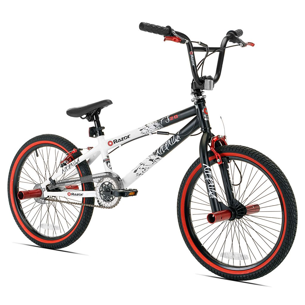Razor Nebula 20-in. Freestyle BMX Bike - Boys