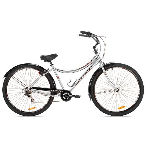 Kent KX7 32-in. Cruiser Bike - Men