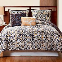 VCNY Sahara Reversible Duvet Cover Set