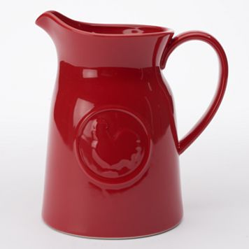Food Network™ 2-qt. Rooster Pitcher