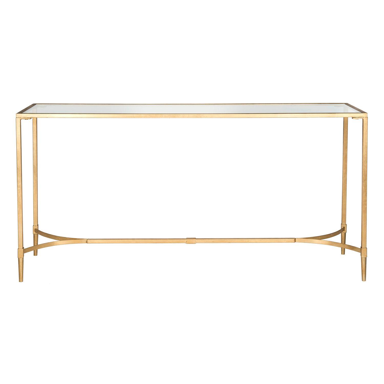 Safavieh Antwan Console Table