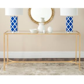 Safavieh Antwan Console Table