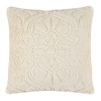 Vue Signature Plush Decor Charlotte Faux-Fur Throw Pillow