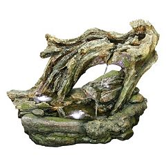 Click here to buy Buffalo Creek Fountain.