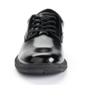 Nunn Bush Baker Street Jr. Boys' Oxford Dress Shoes