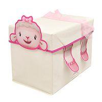 Disney's Doc McStuffins Lambie Storage Bin