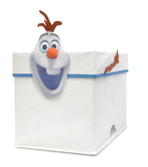 Disney's Frozen Olaf Storage Bin