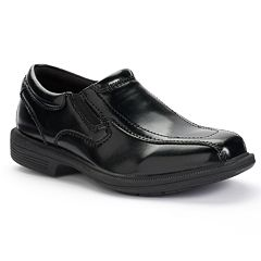 Nunn Bush Bleeker Street Jr. Boys' Dress Loafers