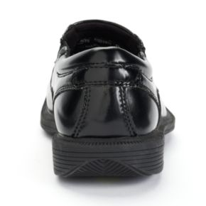 Nunn Bush Bleeker Street Jr. Boys' Dress Loafers