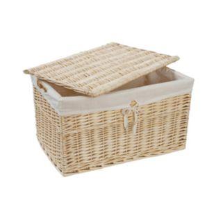 Burt's Bees Baby Organic Storage Chest
