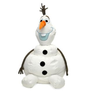 Disney's Frozen Olaf Stackable Bean Bag Chair