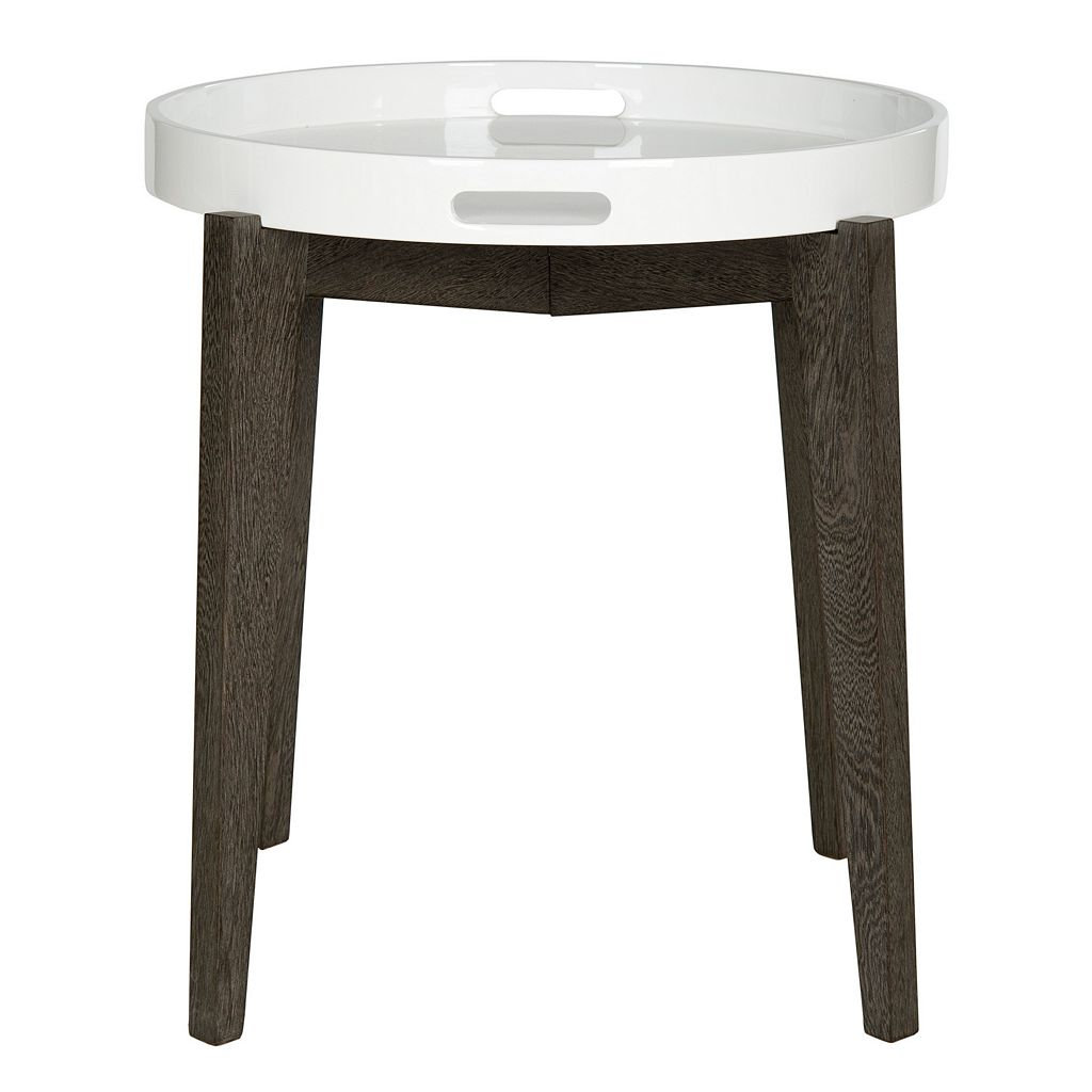 Safavieh Ben Side Table