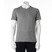 Men's Apt. 9® Modern-Fit Snow Heather Tee