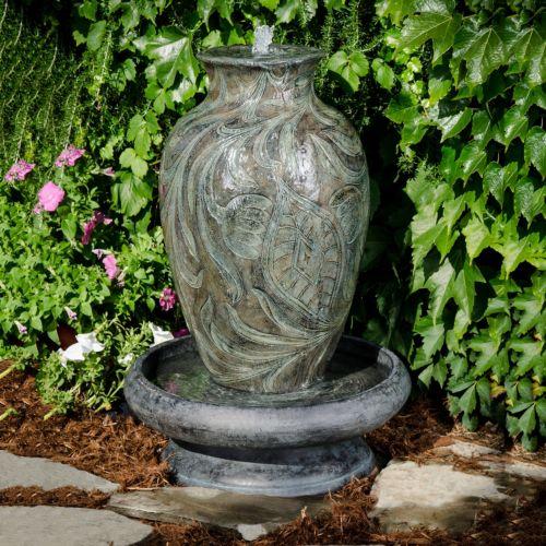 Brielle Fountain