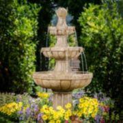 Napa Valley Fountain