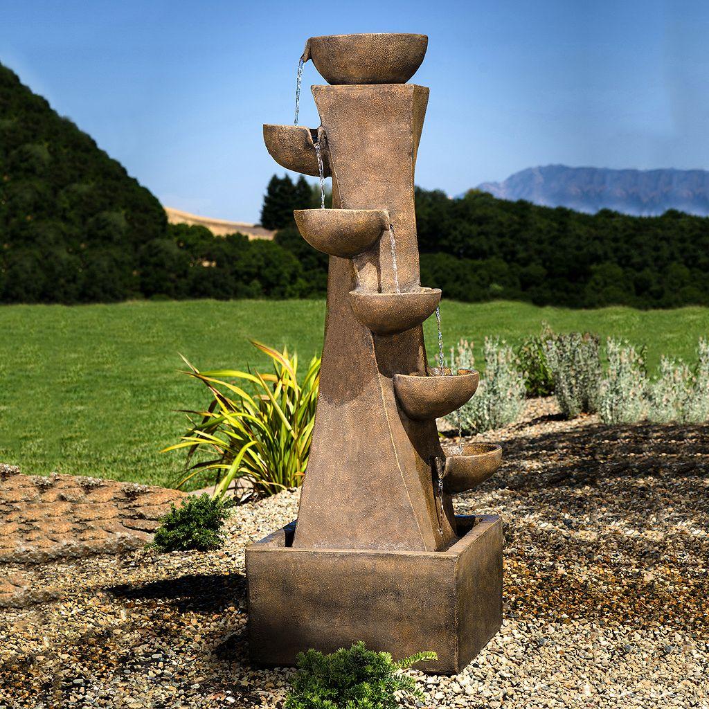 Portofino Fountain