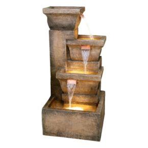 Ashboro Fountain