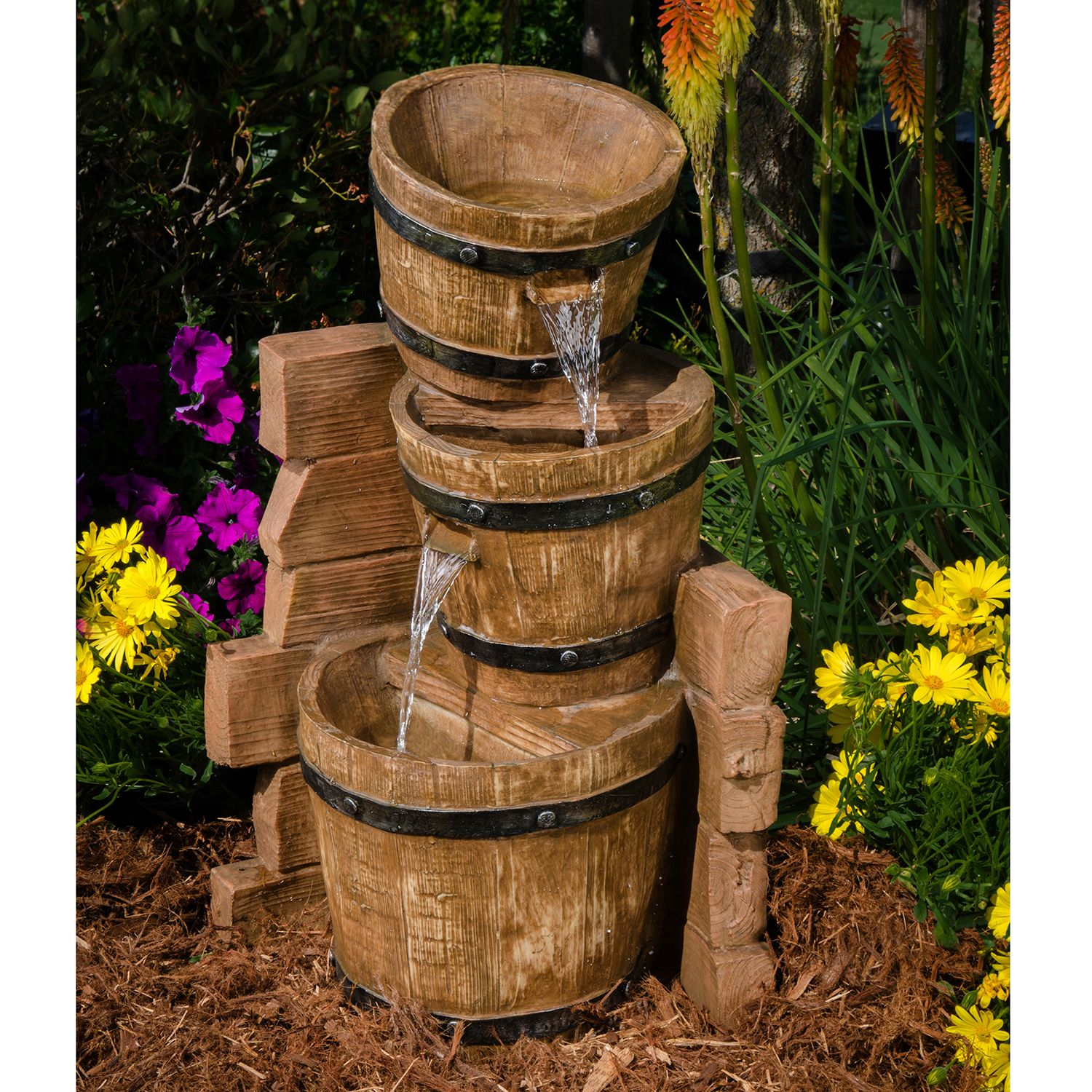 Outdoor Fountains   Kohl\'s