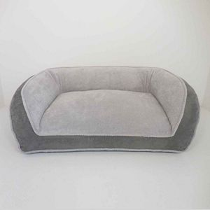 Paws and Claws Couch Bolster Pet Bed - 40'' x 25''