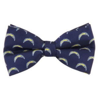 San DiegoChargers Repeat Woven Bow Tie