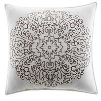 Stone Cottage Medallion Throw Pillow