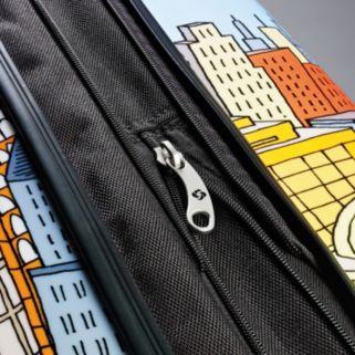 Samsonite Cityscape 28-Inch Hardside Spinner Luggage