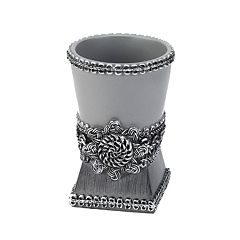 Avanti Braided Medallion Tumbler