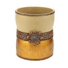 Click here to buy Avanti Braided Medallion Wastebasket.