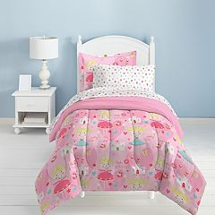 Dream Factory Pretty Princess Bed Set