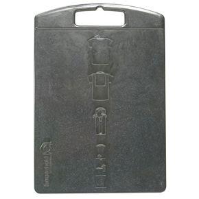 Household Essentials Fibertech Shirt Folding Board