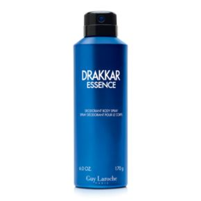 Drakkar Essence Deodorant Body Spray - 6.0-oz.