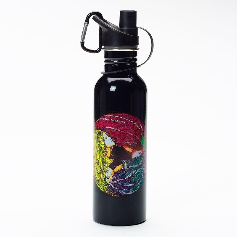 Water Bottle Kohls: Steel Imported Bottle