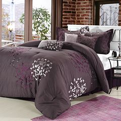 Cheila 8-pc. Comforter Set