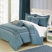 Mandalay 7 pc Comforter Set