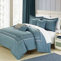 Mandalay 7 pc Comforter Set