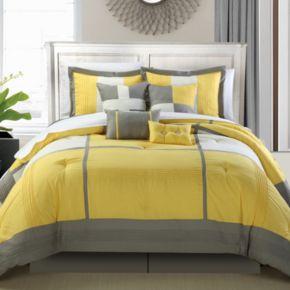 Dorchester 12-pc. Bed Set