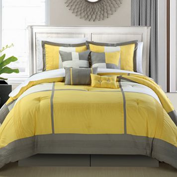 Dorchester 12-pc. Bed Set