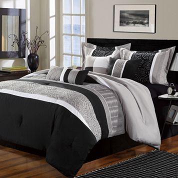 Euphoria 12-pc. Bed Set