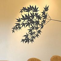 Fluttering Foliage Wall Decals