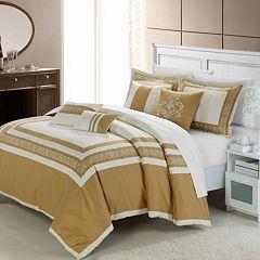 Venice 7 pc Comforter Set