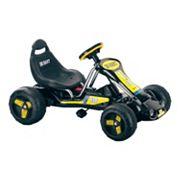 Lil' Rider Pedal-Powered Go-Kart Ride-On