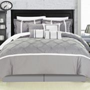 Vermont 8 pc Comforter Set