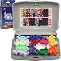 Lonpos Cosmic Creature Braintelligence Game