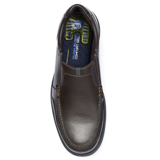 Nunn Bush Carter Men's Moc Toe Casual Loafers