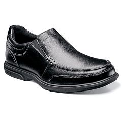 Nunn Bush Carter Men's Dress Loafers by