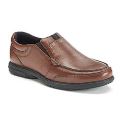 Nunn Bush Carter Men's Moc Toe Casual Loafers
