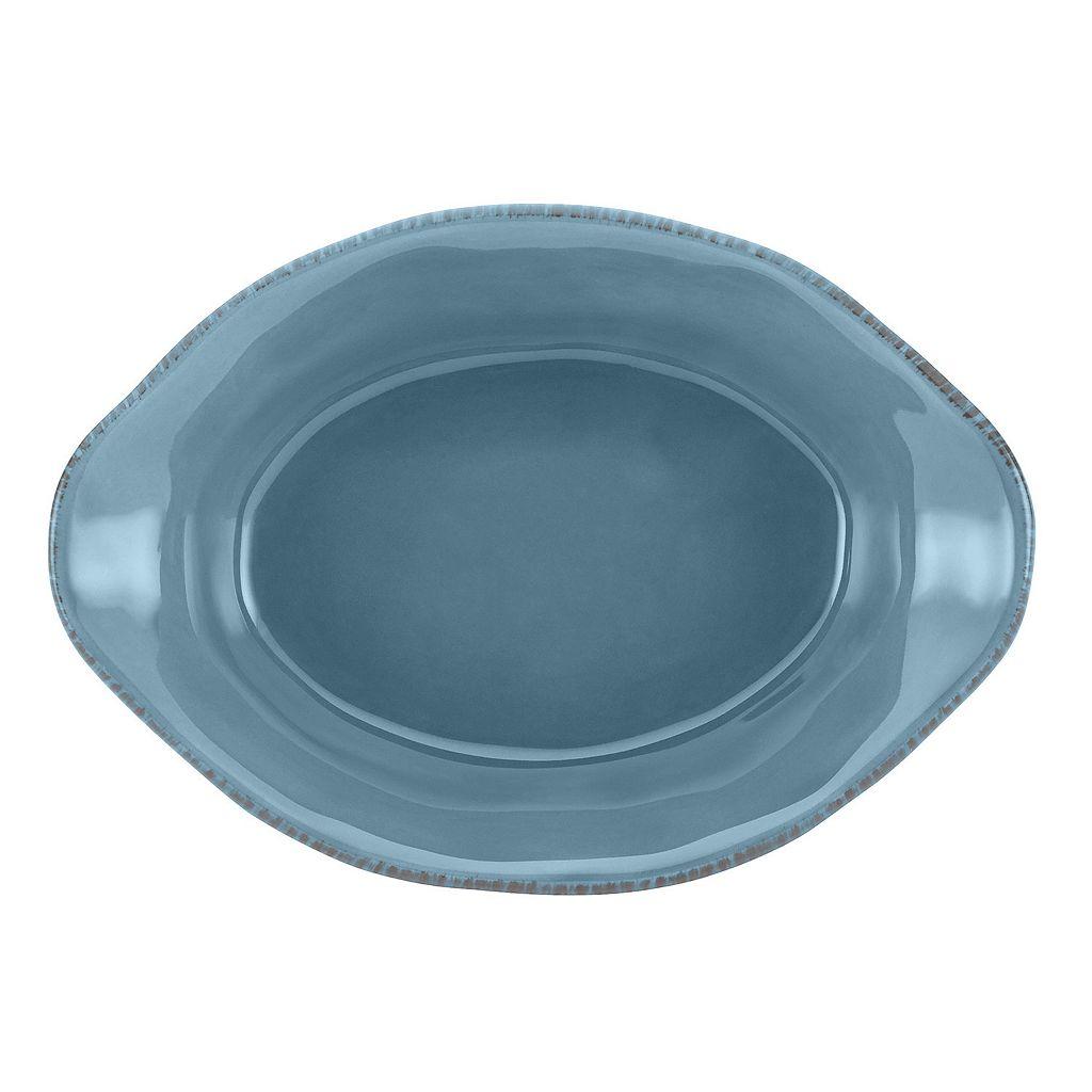 Rachael Ray Cucina 12-oz. Oval Au Gratin Dish