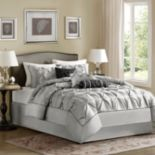 Madison Park Cynthia 7 pc Comforter Set