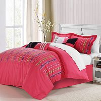 Swimmy 8-pc. Comforter Set